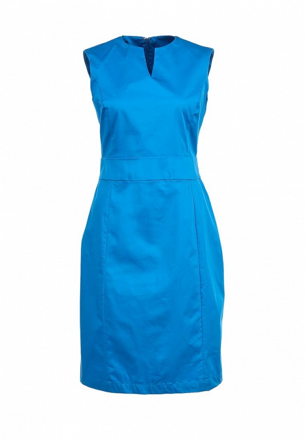 Деловое платье Baon (Баон) B454053: изображение 1