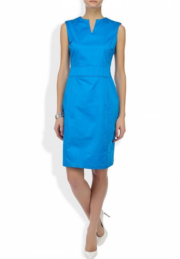 Деловое платье Baon (Баон) B454053: изображение 6