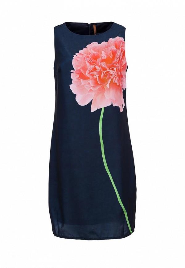 Вечернее / коктейльное платье Baon (Баон) B454054: изображение 1