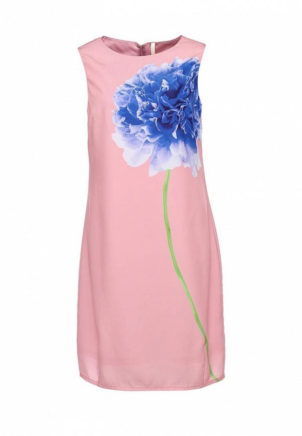 Платье-миди Baon (Баон) B454054: изображение 1