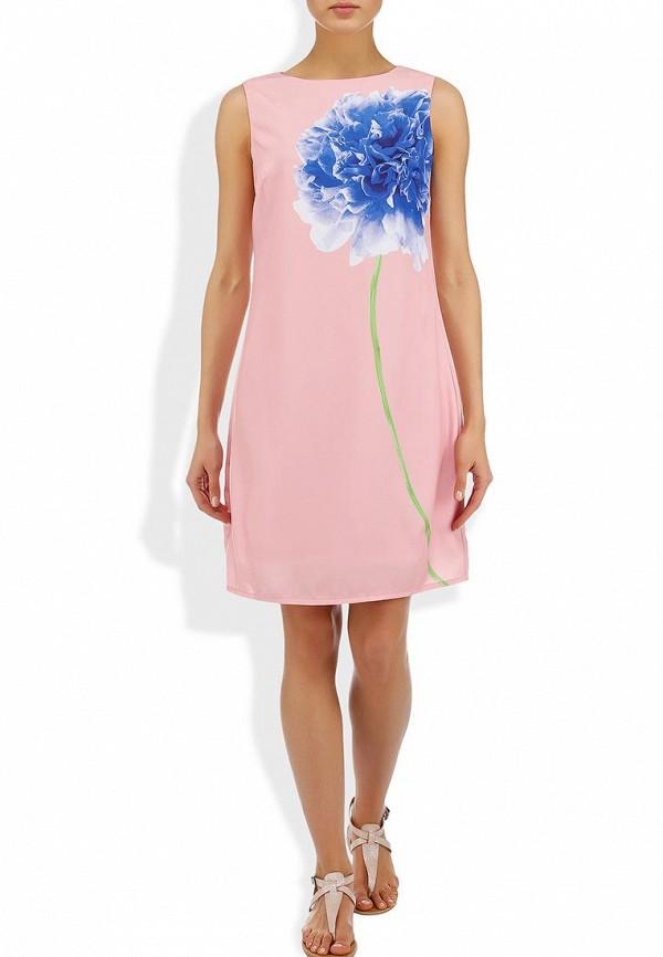 Платье-миди Baon (Баон) B454054: изображение 7