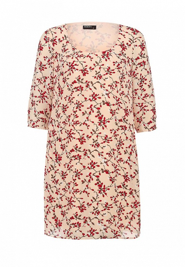 Платье-миди Baon (Баон) B454055: изображение 1