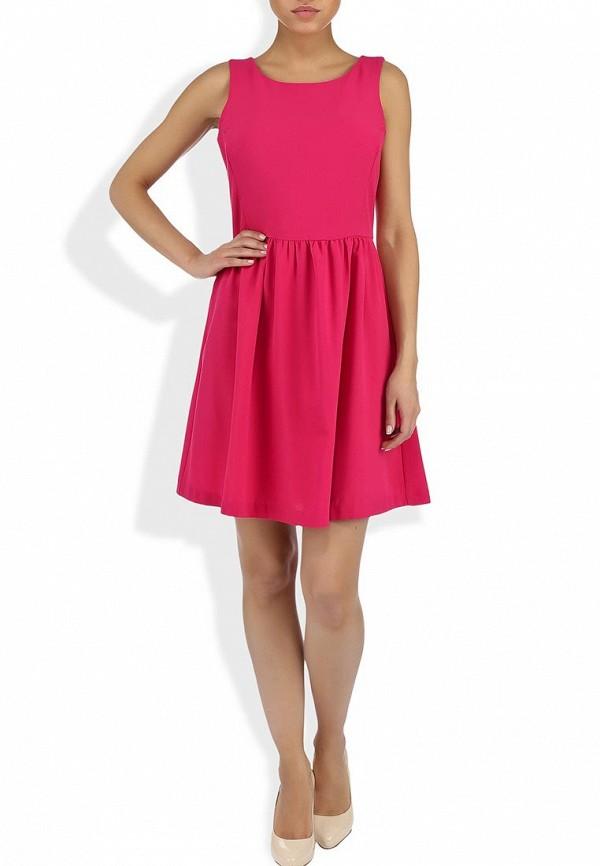 Платье-мини Baon (Баон) B454061: изображение 6