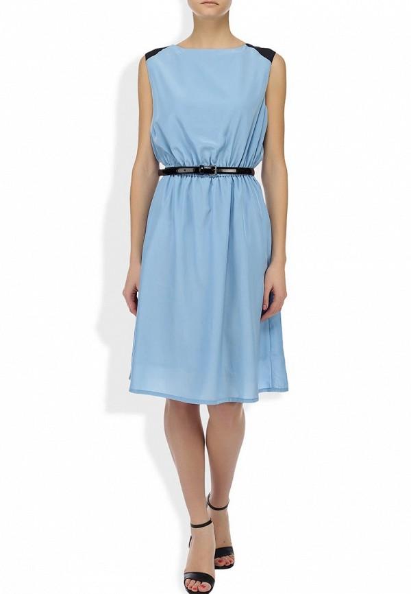Платье-миди Baon (Баон) B454066: изображение 6