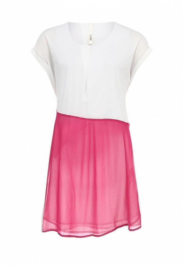 Платье-мини Baon (Баон) B454069: изображение 1