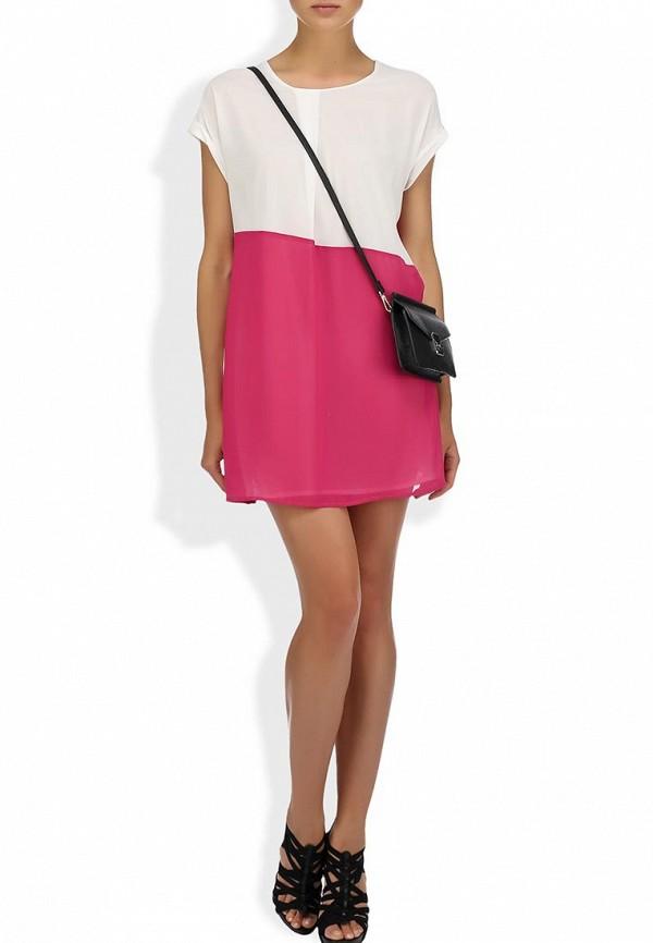 Платье-мини Baon (Баон) B454069: изображение 6