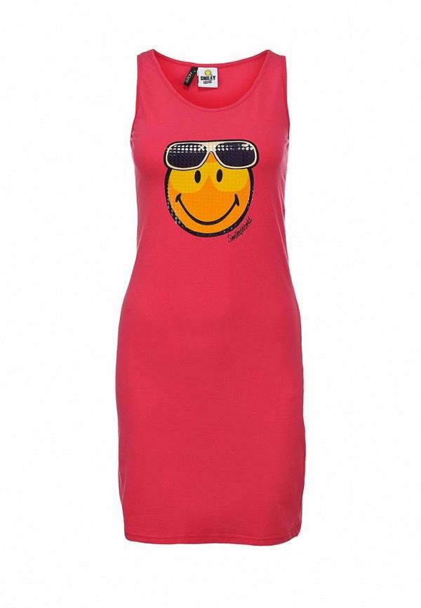 Платье-мини Baon (Баон) B454070: изображение 1