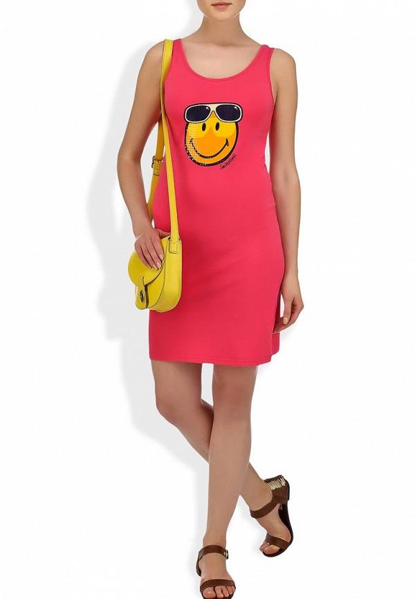 Платье-мини Baon (Баон) B454070: изображение 7