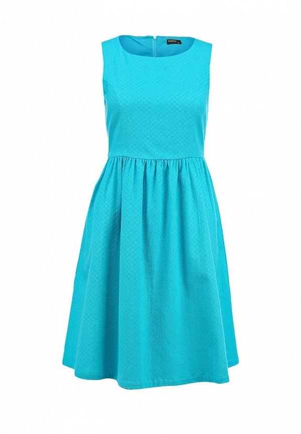 Платье-миди Baon (Баон) B454071: изображение 1