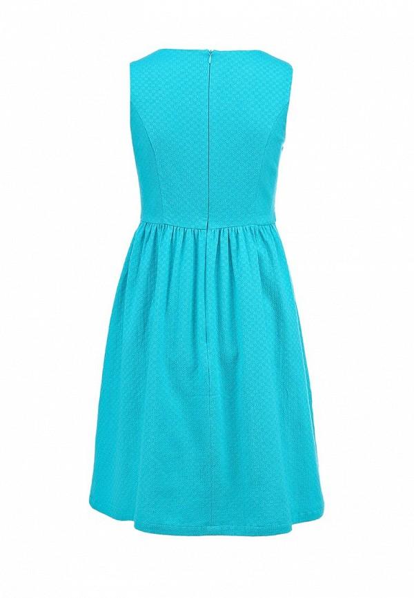 Платье-миди Baon (Баон) B454071: изображение 2