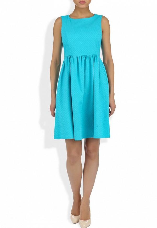 Платье-миди Baon (Баон) B454071: изображение 4