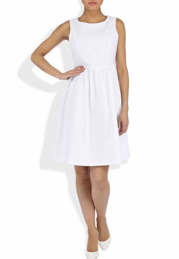 Платье-миди Baon (Баон) B454071: изображение 7