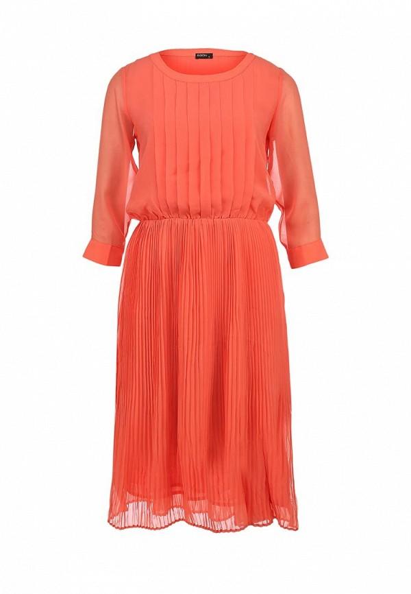 Платье-миди Baon (Баон) B454077: изображение 1