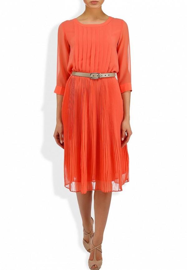 Платье-миди Baon (Баон) B454077: изображение 7