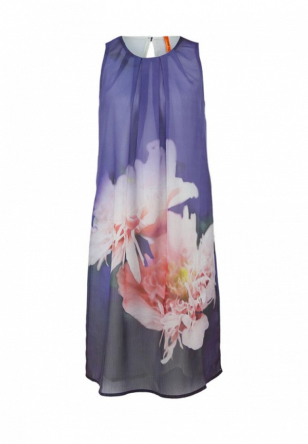 Платье-миди Baon (Баон) B454080: изображение 1