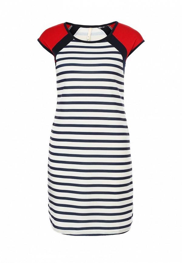 Платье-миди Baon (Баон) B454083: изображение 1