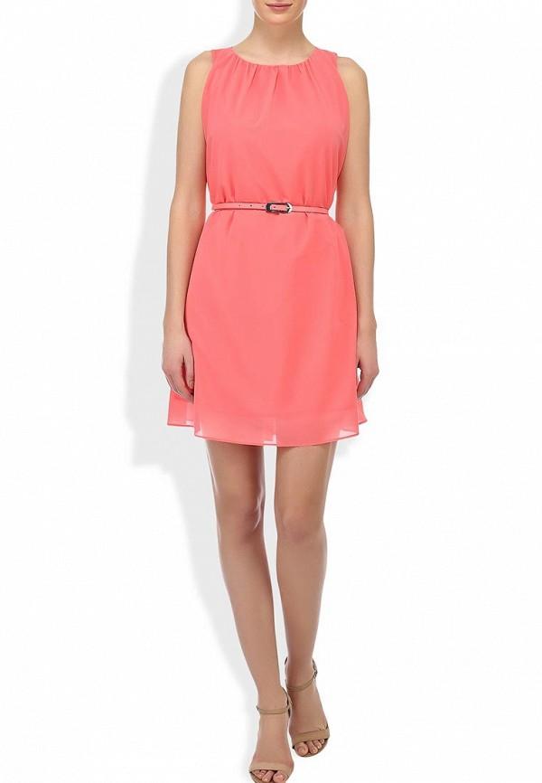 Платье-миди Baon (Баон) B454410: изображение 6