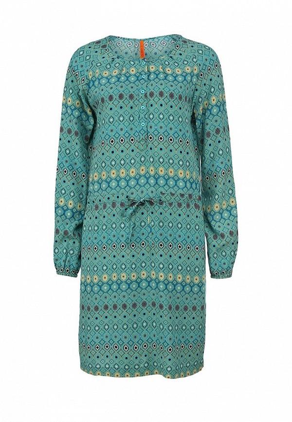 Платье-миди Baon (Баон) B454411: изображение 1