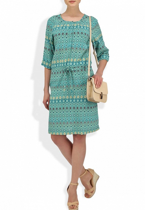 Платье-миди Baon (Баон) B454411: изображение 6