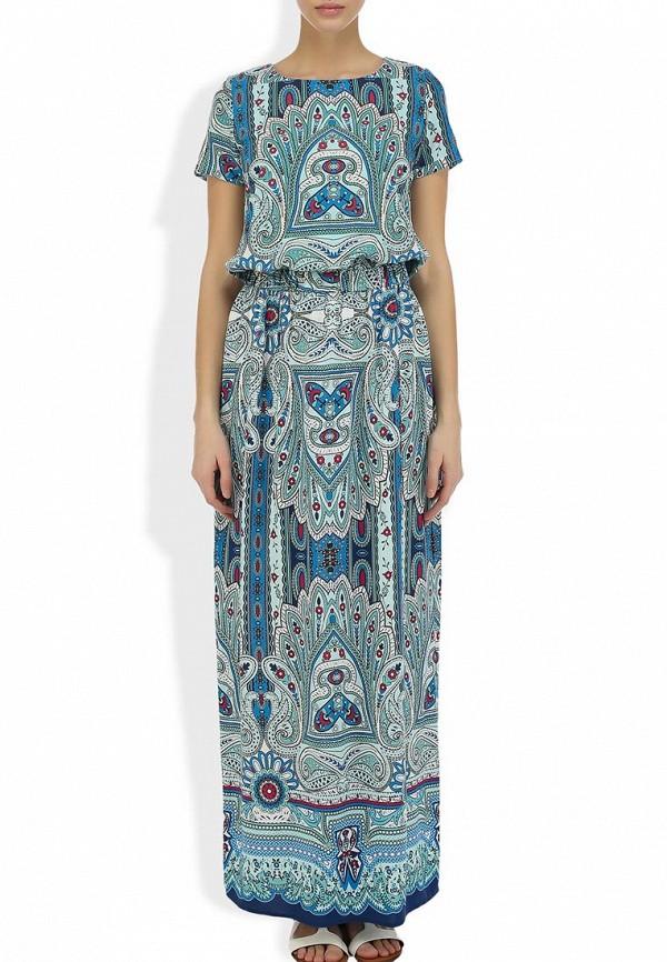 Платье-макси Baon (Баон) B454412: изображение 6