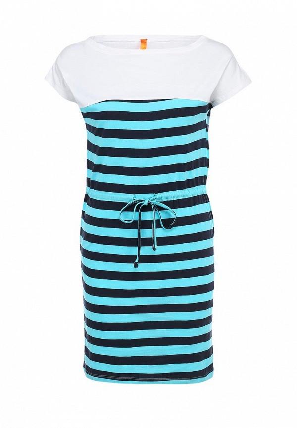 Платье-миди Baon (Баон) B454416: изображение 1