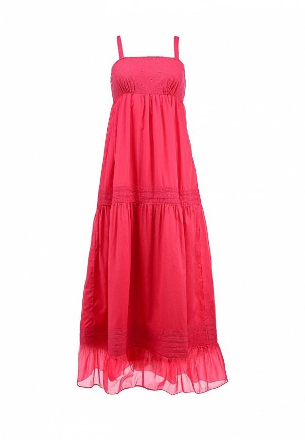 Платье-макси Baon (Баон) B464001: изображение 1