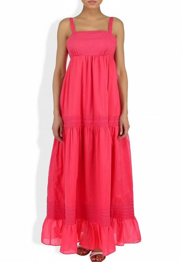 Платье-макси Baon (Баон) B464001: изображение 6