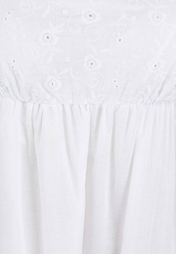 Платье-макси Baon (Баон) B464001: изображение 4