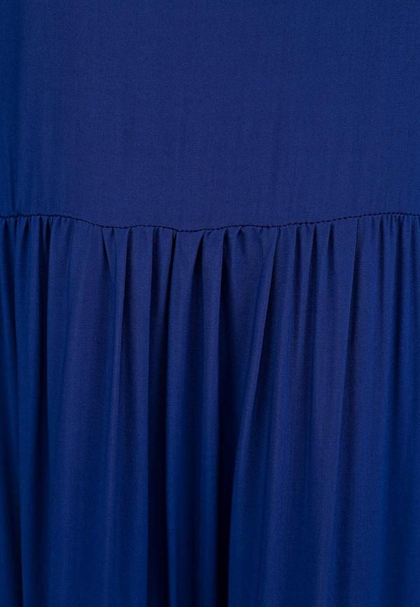 Платье-макси Baon (Баон) B464006: изображение 5