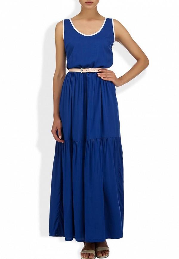 Платье-макси Baon (Баон) B464006: изображение 7