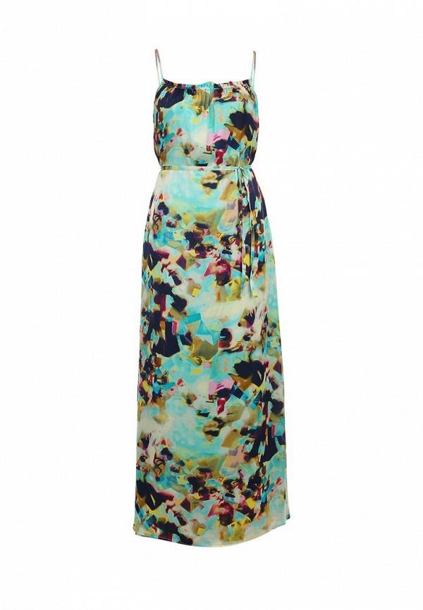 Платье-макси Baon (Баон) B464007: изображение 1