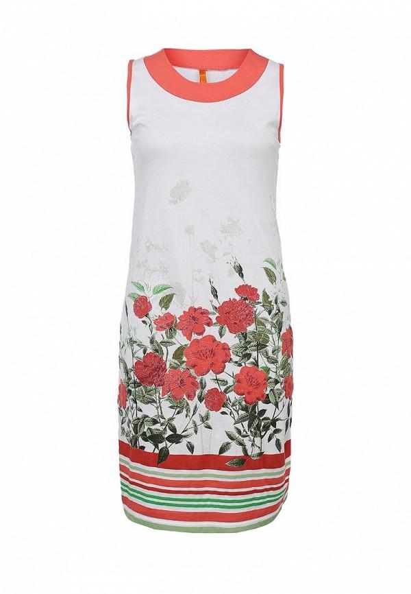 Платье-миди Baon (Баон) B464010: изображение 1