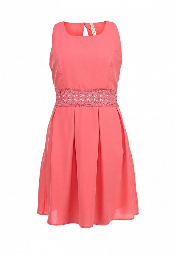 Вечернее / коктейльное платье Baon (Баон) B464011: изображение 1