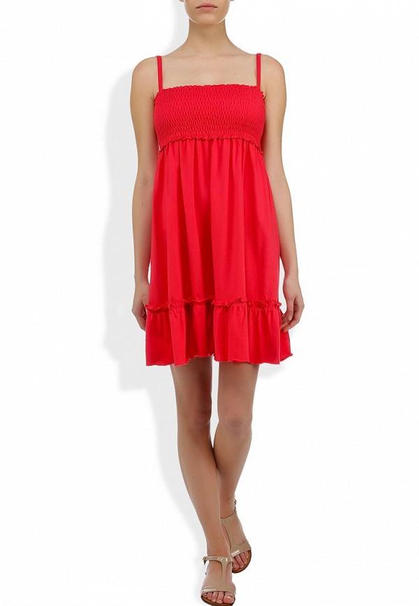 Платье-мини Baon (Баон) B464402: изображение 7