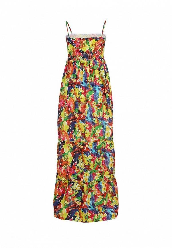 Платье-макси Baon (Баон) B464408: изображение 3