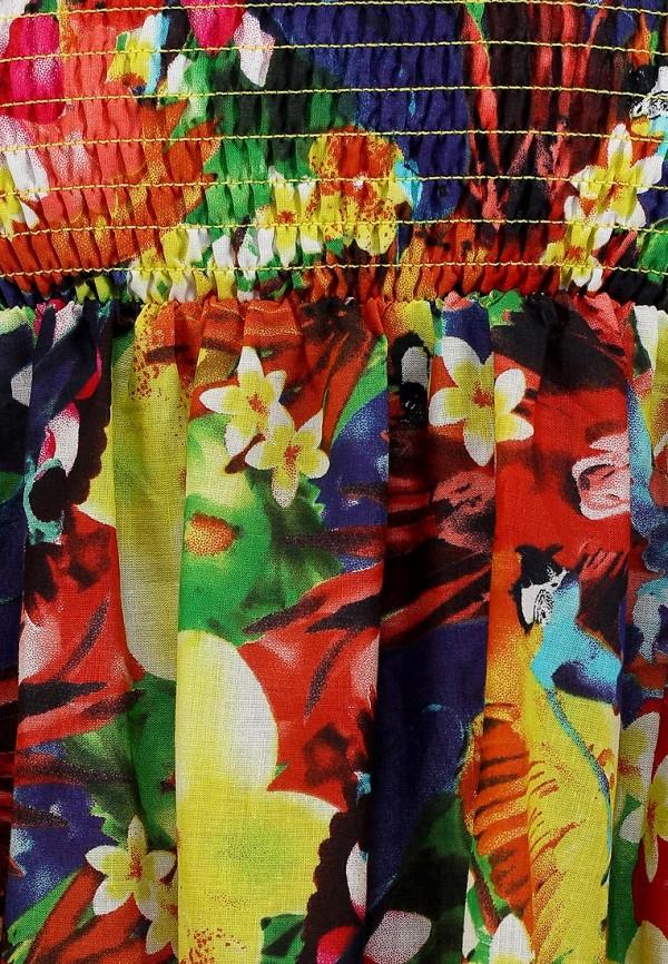 Платье-макси Baon (Баон) B464408: изображение 5