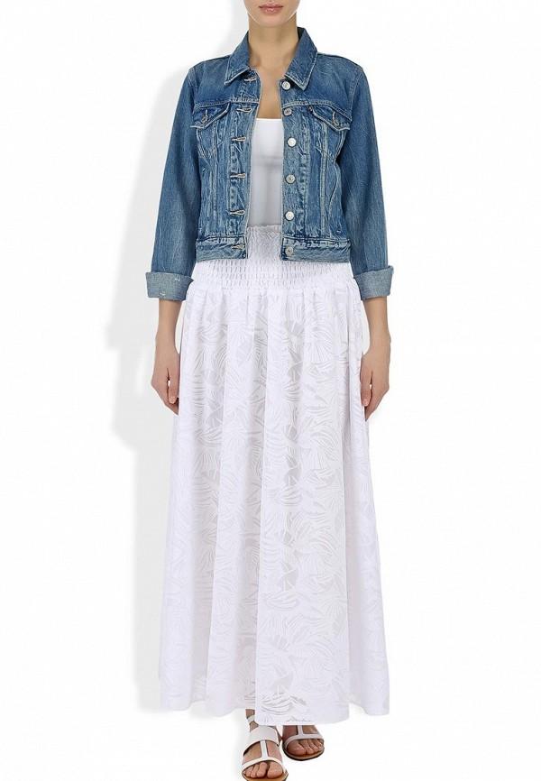 Широкая юбка Baon (Баон) B474002: изображение 3