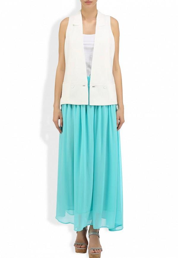 Широкая юбка Baon (Баон) B474011: изображение 7