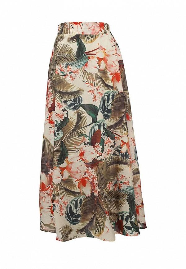 Широкая юбка Baon (Баон) B474014: изображение 1