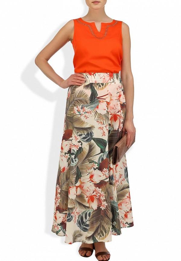 Широкая юбка Baon (Баон) B474014: изображение 6