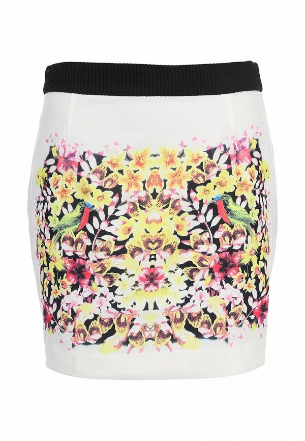 Прямая юбка Baon (Баон) B474041: изображение 1