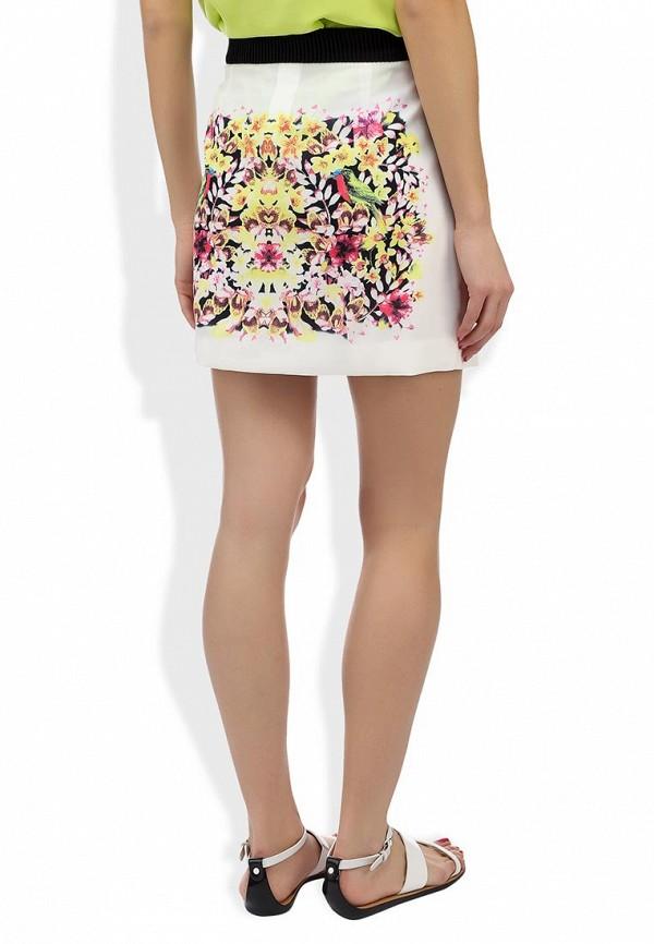 Прямая юбка Baon (Баон) B474041: изображение 8