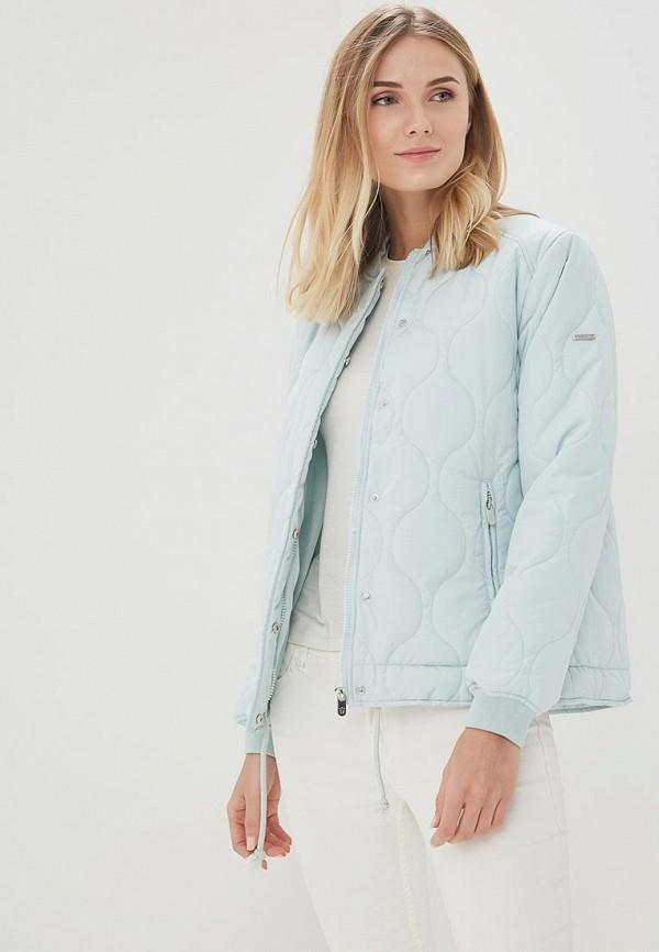 Куртка утепленная Baon Baon BA007EWAYKH8