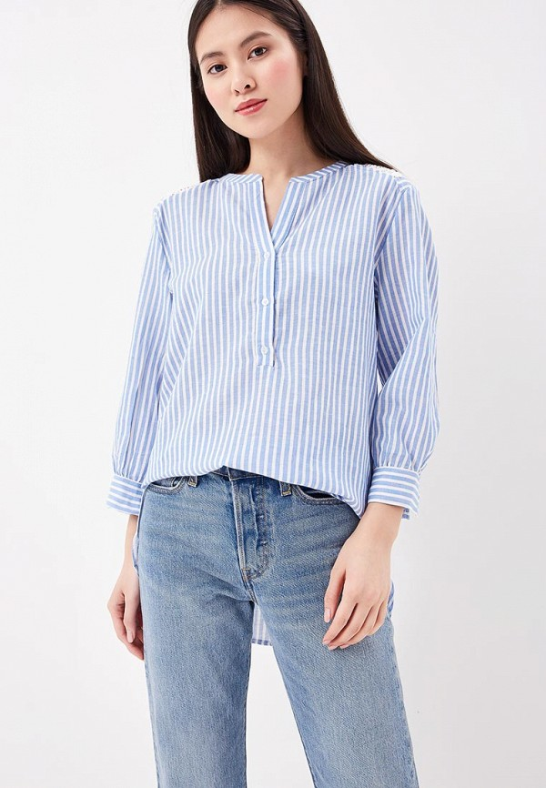 Блуза Baon Baon BA007EWAYKW6 блуза baon baon ba007ewaykv9