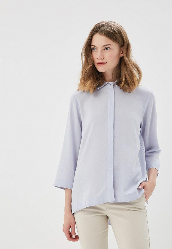 Рубашка Baon Baon BA007EWAYKX6 baon весна лето 2017 vogue