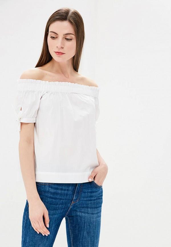 Блуза Baon Baon BA007EWAYKY7 блуза baon baon ba007ewqby76