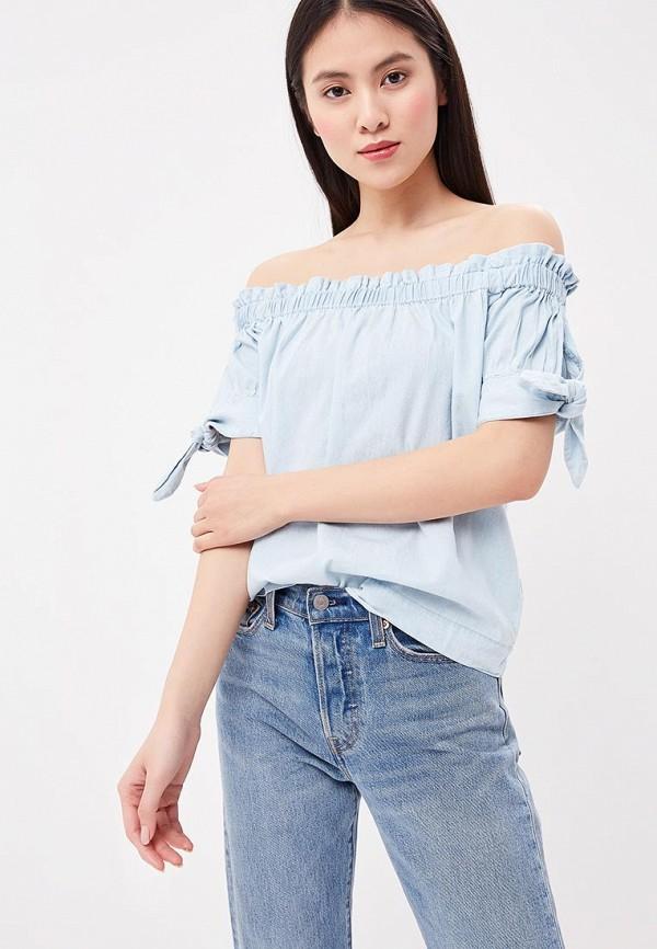 Блуза Baon Baon BA007EWAYKZ3 блуза baon baon ba007ewqby58