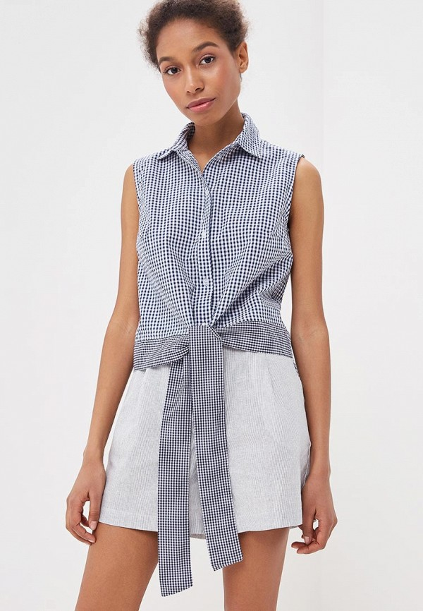 Блуза Baon Baon BA007EWAYKZ5 блуза baon baon ba007ewaykv9