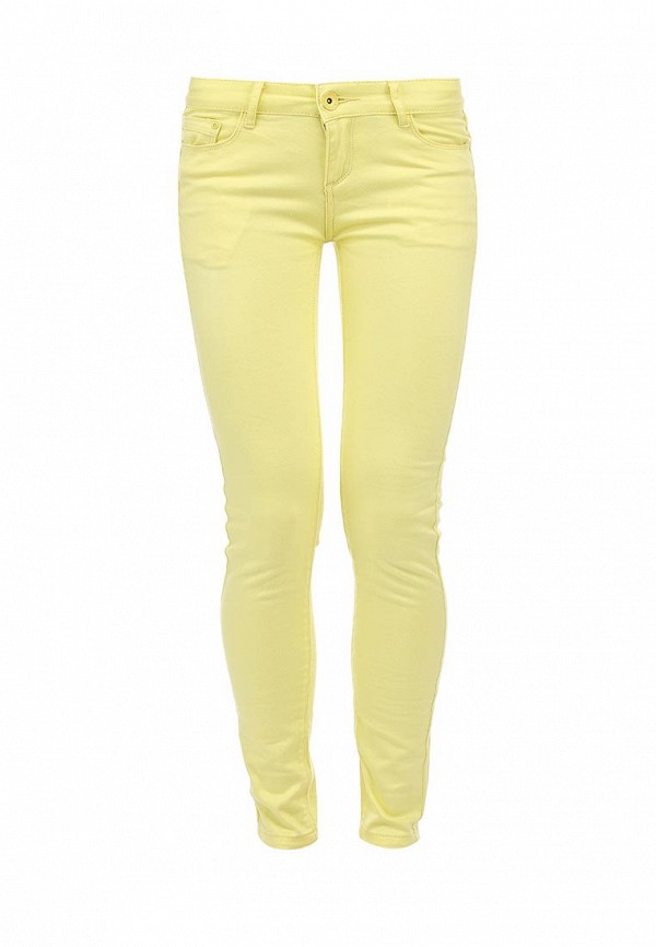 Зауженные джинсы Baon (Баон) B304011: изображение 1