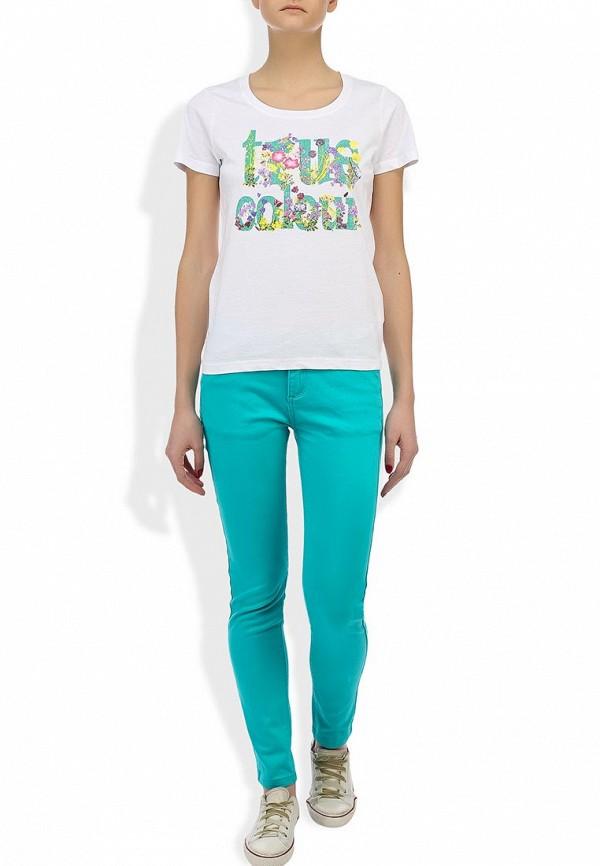 Зауженные джинсы Baon (Баон) B304011: изображение 6